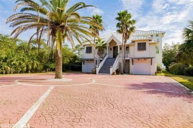 33362 River Road, Orange Beach, AL 36561 - #: 278338