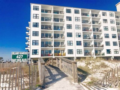 427 E Beach Blvd UNIT 66, Gulf Shores, AL 36542 - #: 278390