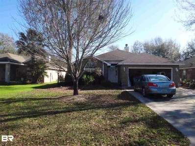 7198 Raintree Ln, Gulf Shores, AL 36542 - #: 278476