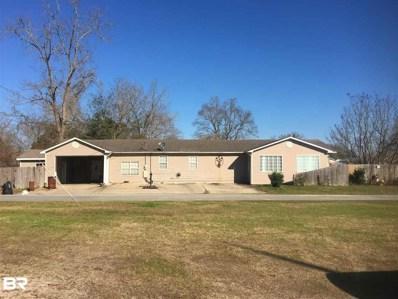 209 Wilkerson St, Atmore, AL 36502 - #: 278500