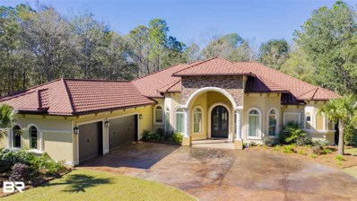 620 Estates Drive, Gulf Shores, AL 36542 - #: 278566