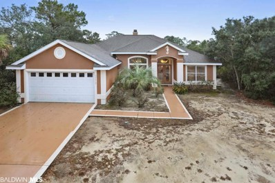 30460 Ono North Loop West, Orange Beach, AL 36561 - #: 278595