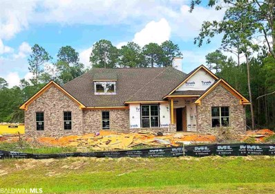 18404 Mill House Court, Gulf Shores, AL 36542 - #: 278624