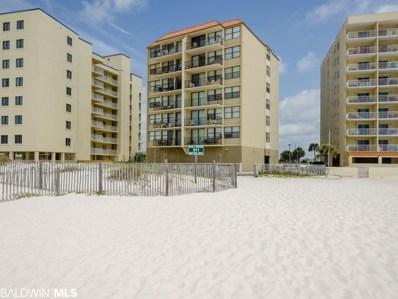 511 E Beach Blvd UNIT 403, Gulf Shores, AL 36542 - #: 278667