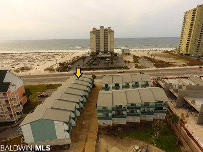 554 E Beach Blvd UNIT 7, Gulf Shores, AL 36542 - #: 278740
