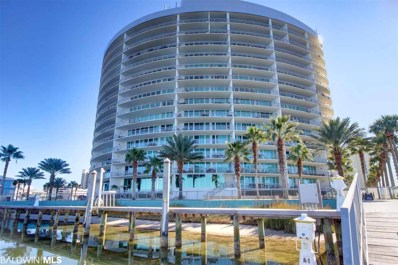 29531 Perdido Beach Blvd UNIT Ph 4, Orange Beach, AL 36561 - #: 278748