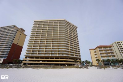 401 E Beach Blvd UNIT 1003, Gulf Shores, AL 36542 - #: 278917