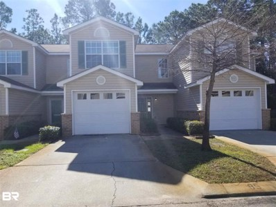 1517 Regency Road UNIT 85, Gulf Shores, AL 36542 - #: 278918