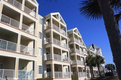 25805 Perdido Beach Blvd UNIT 402, Orange Beach, AL 36561 - #: 279110