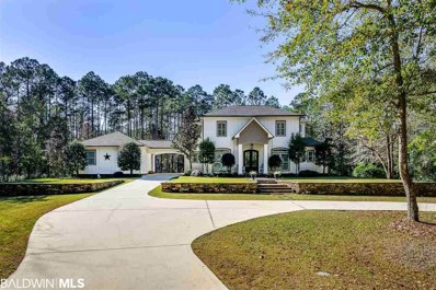 5535 Mill House Rd, Gulf Shores, AL 36542 - #: 279117