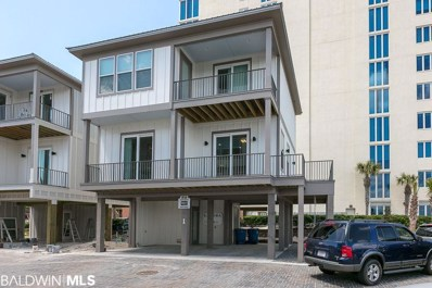 1932 W Beach Blvd UNIT I, Gulf Shores, AL 36542 - #: 279135