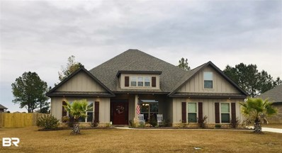 654 Gyaws Avenue, Gulf Shores, AL 36542 - #: 279205