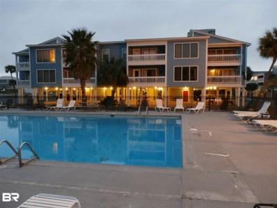 1872 W Beach Blvd UNIT B 101, Gulf Shores, AL 36542 - #: 279307