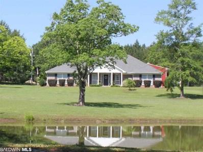 21881 Peacock Drive, Robertsdale, AL 36567 - #: 279343