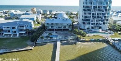 1904 W Beach Blvd UNIT 301, Gulf Shores, AL 36542 - #: 279386