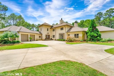 6883 Oak Point Lane, Fairhope, AL 36532 - #: 279399