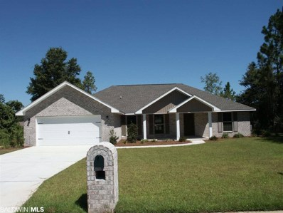 32710 Arbor Ridge Circle, Lillian, AL 36549 - #: 279419