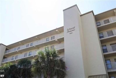 421 E Beach Blvd UNIT 158, Gulf Shores, AL 36542 - #: 279468