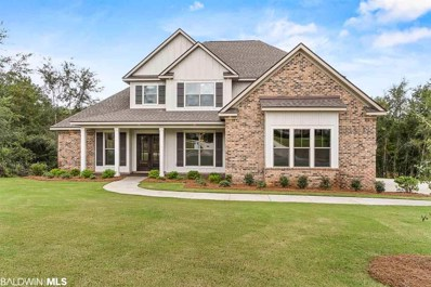 32173 Badger Court, Spanish Fort, AL 36527 - #: 279565