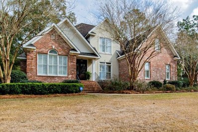 9471 Hackberry Court, Spanish Fort, AL 36527 - #: 279571