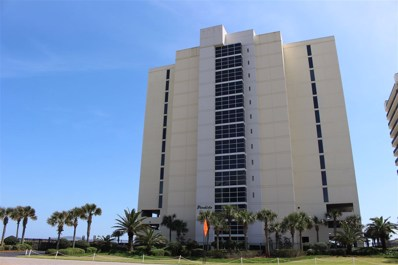 29500 Perdido Beach Blvd UNIT 1203, Orange Beach, AL 36561 - #: 279584