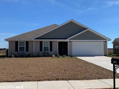 6874 Crimson Ridge Street, Gulf Shores, AL 36542 - #: 279773