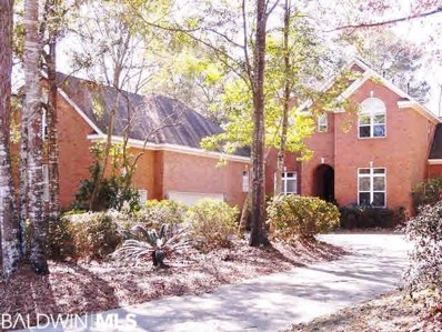 9390 Timbercreek Blvd, Spanish Fort, AL 36527 - #: 279784