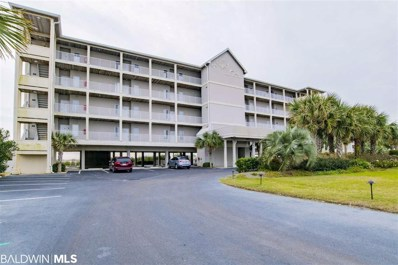 28920 Perdido Beach Blvd UNIT 4A, Orange Beach, AL 36561 - #: 279792