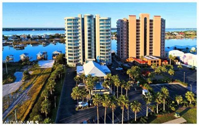 29209 Perdido Beach Blvd UNIT 602, Orange Beach, AL 36561 - #: 279963