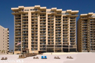 24132 Perdido Beach Blvd UNIT 1117, Orange Beach, AL 36561 - #: 280054