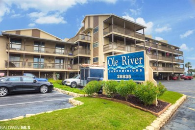 28835 Perdido Beach Blvd UNIT 124, Orange Beach, AL 36561 - #: 280258