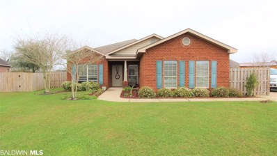 9307 Pembrook Loop, Fairhope, AL 36532 - #: 280372