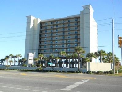 201 E Beach Blvd UNIT 801, Gulf Shores, AL 36542 - #: 280465