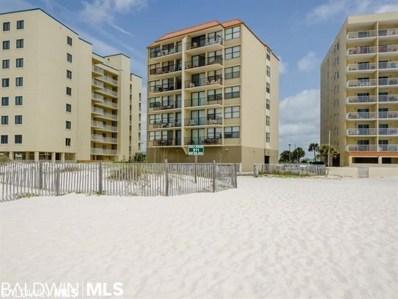 511 E Beach Blvd UNIT 606, Gulf Shores, AL 36542 - #: 280544