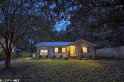 414 S Section Street, Fairhope, AL 36532 - #: 280943