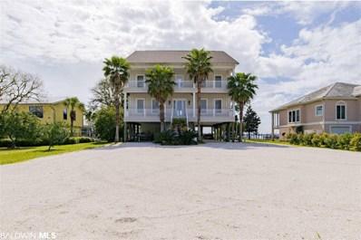 4621 Burkart Lane, Orange Beach, AL 36561 - #: 280995