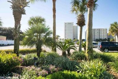24568 Perdido Beach Blvd UNIT 406, Orange Beach, AL 36561 - #: 281001