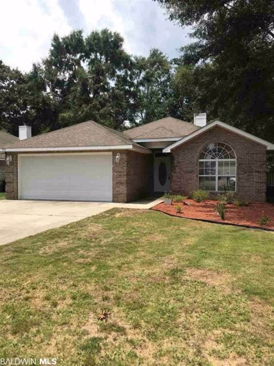 7155 Raintree Ln, Gulf Shores, AL 36542 - #: 281010