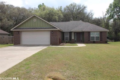 18203 Outlook Dr, Loxley, AL 36551 - #: 281063