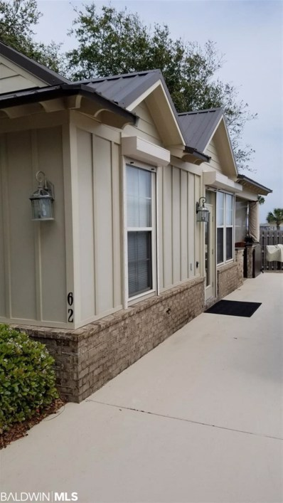 28888 Canal Road UNIT 62, Orange Beach, AL 36561 - #: 281082