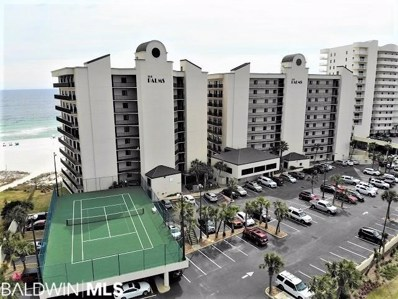 26268 Perdido Beach Blvd UNIT 1002, Orange Beach, AL 36561 - #: 281084