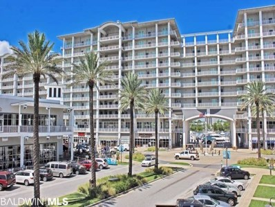4851 W Wharf Pkwy UNIT 821, Orange Beach, AL 36561 - #: 281114