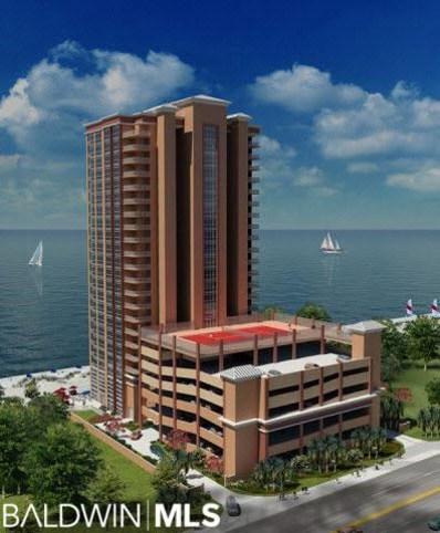 801 W Beach Blvd UNIT 1201, Gulf Shores, AL 36542 - #: 281242