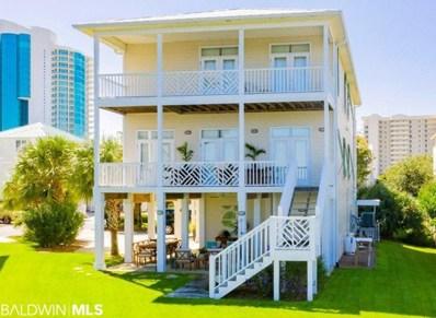 3218 Mariner Circle, Orange Beach, AL 36561 - #: 281261
