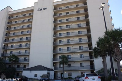 26266 Perdido Beach Blvd UNIT 115, Orange Beach, AL 36561 - #: 281276