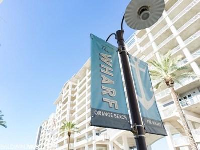 4851 Wharf Pkwy UNIT 703, Orange Beach, AL 36561 - #: 281412