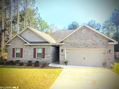 677 Whittington Ave, Fairhope, AL 36532 - #: 281424