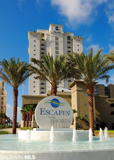 24060 Perdido Beach Blvd UNIT PH-1702, Orange Beach, AL 36561 - #: 281478