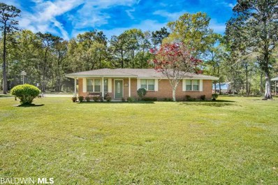 6781 Piney Woods Rd., Foley, AL 36535 - #: 281502