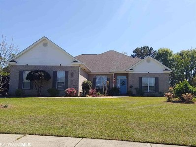 9910 Merritt Court, Fairhope, AL 36532 - #: 281507
